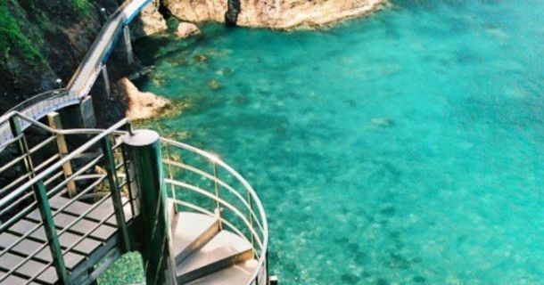 13 Incredible Staircases You Have To See To Believe